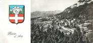 """74 Haute Savoie CPSM PANORAMIQUE FRANCE 74 """"Le Plateau d'Assy, vue générale"""""""