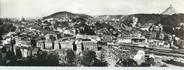 """54 Meurthe Et Moselle CPSM PANORAMIQUE FRANCE 54 """"Longwy, panorama de la vallée des hauts fourneaux"""""""