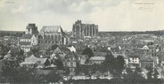 "60 Oise CPA PANORAMIQUE FRANCE 60 ""Beauvais, panorama"""