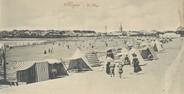 """17 Charente Maritime CPA PANORAMIQUE FRANCE 17 """"Royan, la plage"""""""