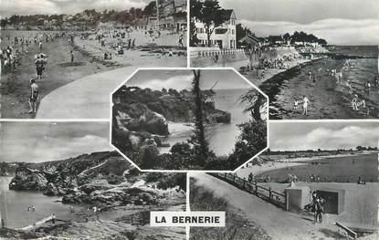 "CPSM FRANCE 44 ""La Bernerie"""