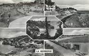 """44 Loire Atlantique CPSM FRANCE 44 """"La Bernerie"""""""