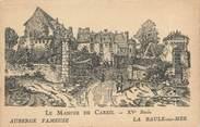 """44 Loire Atlantique CPA FRANCE 44 """"La Baule sur Mer, le manoir de Careil"""""""