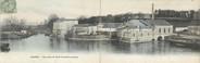 """16 Charente CPA PANORAMIQUE FRANCE 16 """"Cognac, vue prise du pont de Saint Jacques"""""""