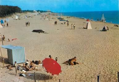 """CPSM FRANCE 44 """"La Tranche, la Grière Plage, la plage"""""""