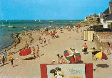 """CPSM FRANCE 44 """"Piriac, la plage"""""""