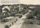 """44 Loire Atlantique CPSM FRANCE 44 """"La Baule Les Pins, avenue des Tilleuls"""""""