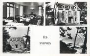 """44 Loire Atlantique CPSM FRANCE 44 """"Saint Brevin les Pins, pension de famille Les Sylphes"""""""