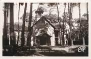 """44 Loire Atlantique CPSM FRANCE 44 """"Saint Brevin l'Océan, chapelle Saint Louis"""""""