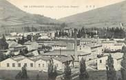 """09 Ariege CPA FRANCE 09 """"Lavelanet, les usines Dumont"""""""