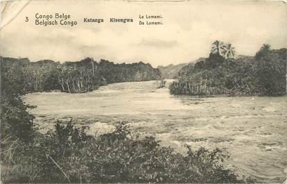 """CPA CONGO BELGE """"Katanga"""""""