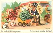 Illustrateur CPA ILLUSTRATEUR ROB VEL