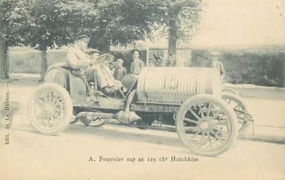 CPA AUTOMOBILE / HOTCHKISS