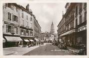 "01 Ain CPSM FRANCE 01 ""Bourg, avenue Alsace Lorraine"" / COMMERCE"