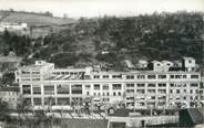 "38 Isere CPSM FRANCE 38 ""Vienne, l'usine Pellet"""