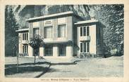 "38 Isere CPA FRANCE 38 ""Bourg d'Oisans, foyer municipal"""