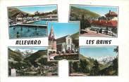 "38 Isere CPSM FRANCE 38 ""Allevard Les Bains"""