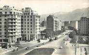 """38 Isere CPSM FRANCE 38 """"Grenoble, boulevard Maréchal Foch"""""""