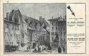 """38 Isere CPA FRANCE 38 """"Grenoble, le musée Régional"""""""