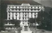 """73 Savoie CPSM FRANCE 73 """"La Léchère Les Bains, grand hôtel Radiana"""""""