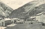 """73 Savoie CPA FRANCE 73 """"Moutiers Salins, Les casernes"""""""