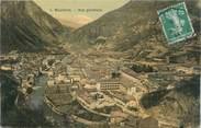 """73 Savoie CPA FRANCE 73 """"Moutiers, vue générale"""""""