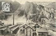 """73 Savoie CPA FRANCE 73 """"Notre Dame de Briançon, usine de la société des carbures métalliques"""""""