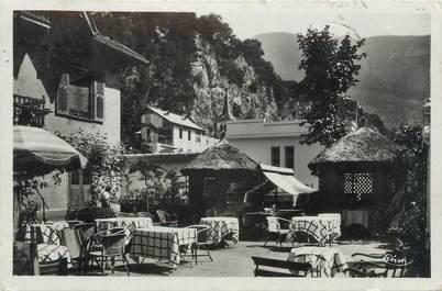 """CPSM FRANCE 73 """"Salins Les Thermes, hôtel Savoie"""""""