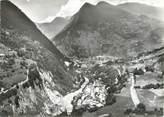 """73 Savoie CPSM FRANCE 73 """"Salins Les Thermes, vue générale """""""
