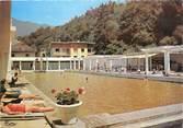 """73 Savoie CPSM FRANCE 73 """"Salins Les Thermes, la piscine """""""