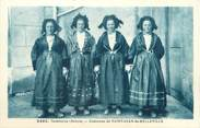 """73 Savoie CPA FRANCE 73 """"Saint Jean de Belleville, costumes"""" / FOLKLORE"""