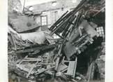 """France PHOTO ORIGINALE / PHOTO DE PRESSE / FRANCE 33 """"Branne, effondrement suite à tempête et inondation"""""""