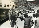 """France PHOTO ORIGINALE / PHOTO DE PRESSE / MADAGASCAR """"Le Voyage du Président Houphouet Boigny"""""""