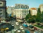 """92 Haut De Seine CPSM FRANCE 92 """"Neuilly sur Seine, place du Général Gouraud"""""""