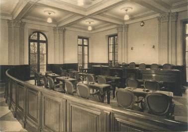 "CPSM FRANCE 33 ""Villa de Talence, salle du conseil municipal"""