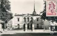 """33 Gironde CPSM FRANCE 33 """"Blaye, l'hôtel de ville"""""""