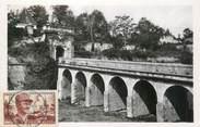 "33 Gironde CPSM FRANCE 33 ""Blaye, entrée de la citadelle"""