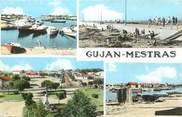 "33 Gironde CPSM FRANCE 33 ""Gujan Mestras"""