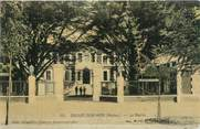 "33 Gironde CPA FRANCE 33 ""Soulac sur Mer, la mairie"""
