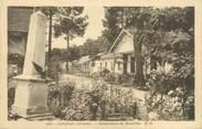 "33 Gironde CPA FRANCE 33 ""Lacanau, sanatorium du Moutchic"""