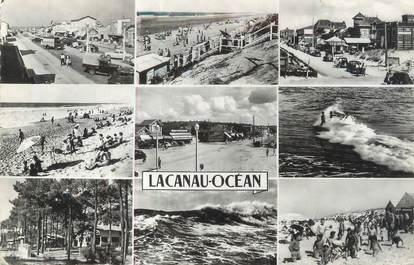 """CPSM FRANCE 33 """"Lacanau Océan """""""