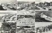 "33 Gironde CPSM FRANCE 33 ""Lacanau Océan """