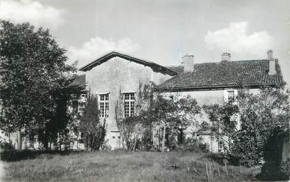 """CPSM FRANCE 40 """"Gousse, château Pigeon"""""""
