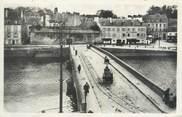 """56 Morbihan CPSM FRANCE 56 """"Hennebont, le pont"""""""