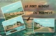"""56 Morbihan CPSM FRANCE 56 """"Le Fort Bloqué en Ploëmeur"""""""