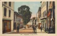 "56 Morbihan CPA FRANCE 56 ""Hennebont, rue Trottier"""