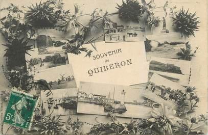 """CPA FRANCE 56 """"Quiberon """""""