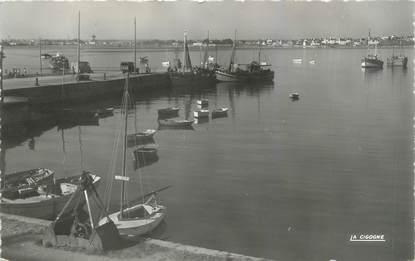 """CPSM FRANCE 56 """"Port Louis, le port"""""""