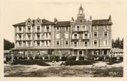"56 Morbihan CPSM FRANCE 56 ""Carnac Plage, le grand hôtel"""