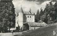 """43 Haute Loire CPSM FRANCE 43 """"Yssingeaux, le château de Montbarnier"""""""